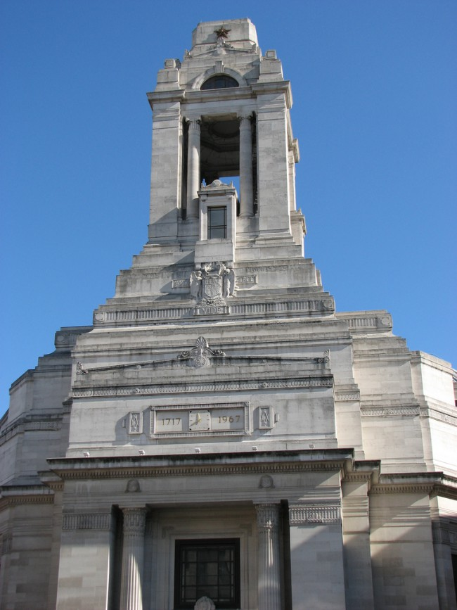 library and museum of freemasonry, London