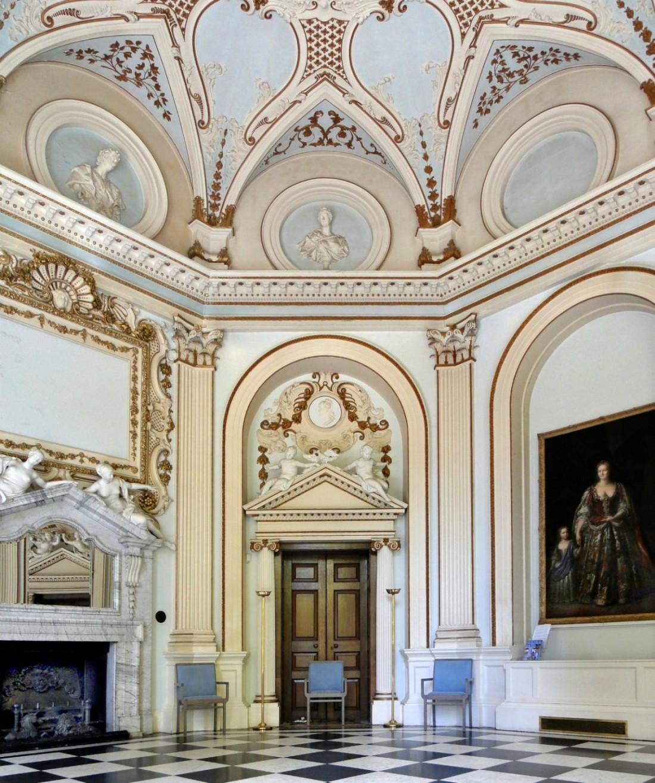 Orleans House, Richmond, London
