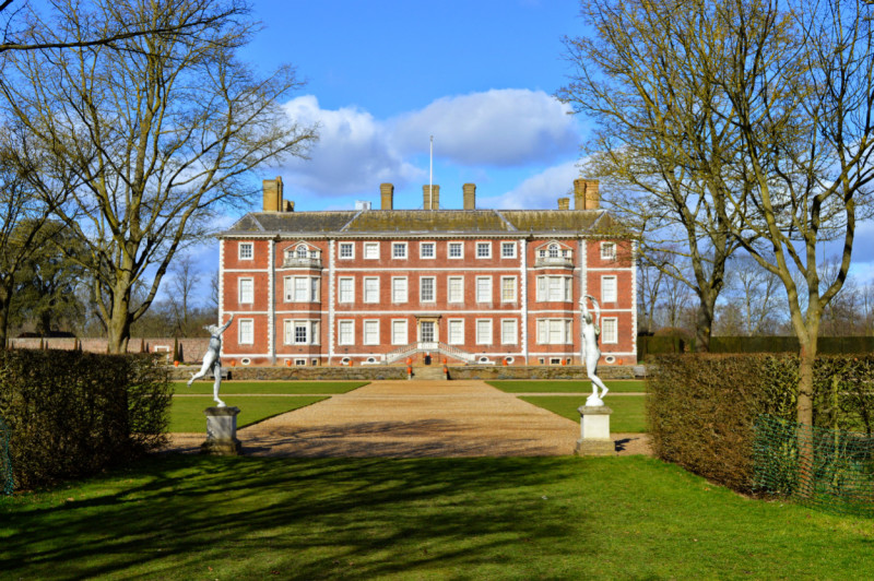 ham house, richmond, london