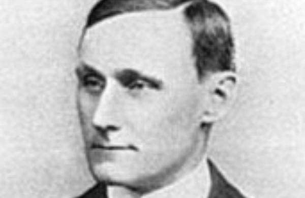 Percy Pilcher