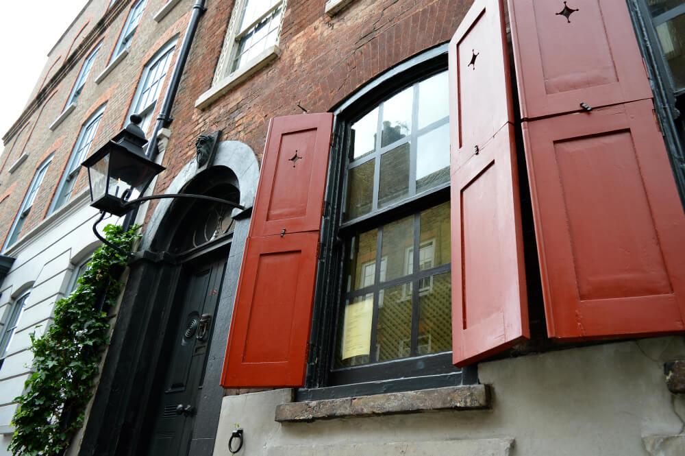 Dennis Severs House, London