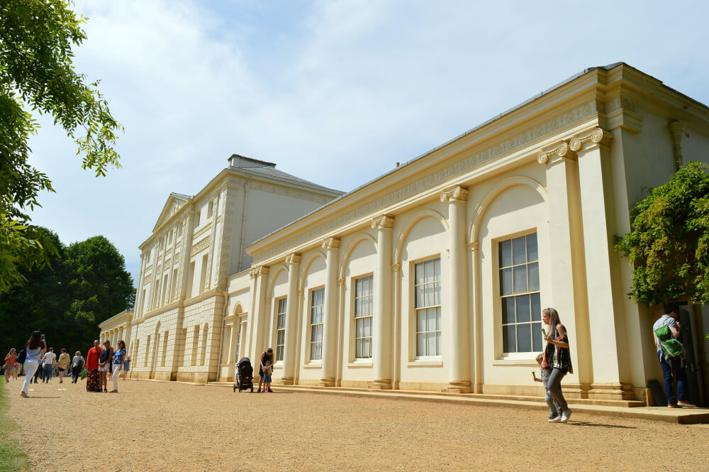 Kenwood House, Hampstead, London